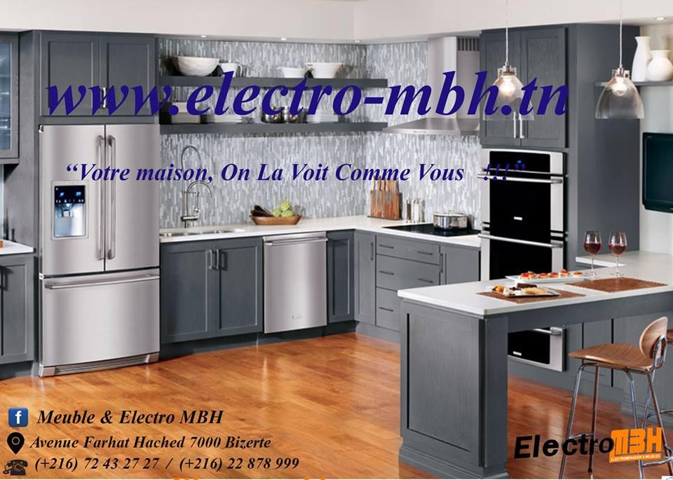 MBH Electro