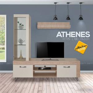 Electro mbh | meuble de séjour ATHENES