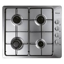 Electro mbh | plaque de cuisson 4 feux focus f.400x
