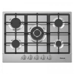 Electro mbh | plaque de cuisson 5 feux f.478x focus