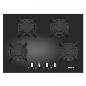 Electro mbh | plaque de cuisson 4 feux focus f.410b