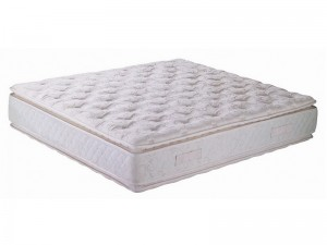 Electro mbh | Matelas double pillow-top 160×190 permaflex