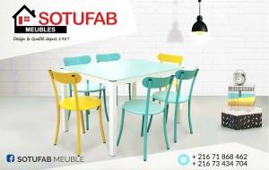 Electro mbh | chaise spot sotufab