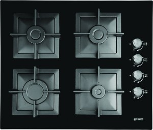Electro mbh | Plaque de cuisson 4  feux  345bf franco