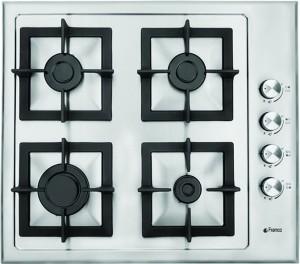 Electro mbh | Plaque de cuisson 4 feux gaz franco