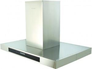 Electro mbh | Hotte décorative LARA 90X FRANCO