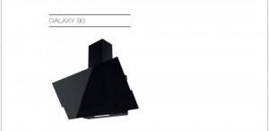Electro mbh | Hotte aspirante GALAXY 60 FOCUS