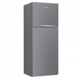 Electro mbh | Réfrigérateur BEKO  510 Litres NoFrost Silver