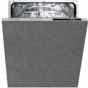Electro mbh   Lave Vaisselle encastrable F501X  FOCUS