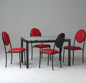 Electro mbh | Table Agatha