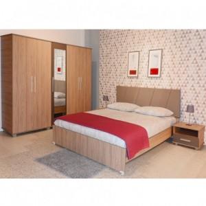 Electro mbh | chambre à coucher adulte PERLA