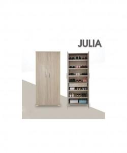 Electro mbh | meuble d'entrée JULIA