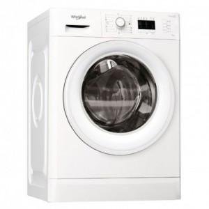 Electro mbh | Machine à laver Frontale FWL61052WNA WHIRLPOOL