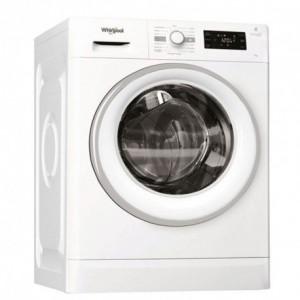 Electro mbh | Machine à laver Frontale FWG81284WNA WHIRLPOOL