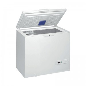 Electro mbh | Congélateur horizontal CF430A WHIRLPOOL