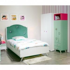 Electro mbh | Chambre à coucher enfant CINDY