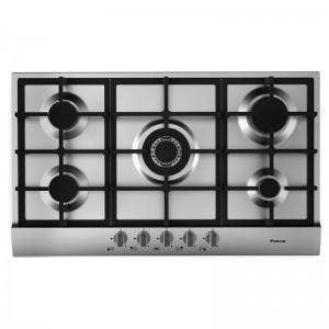 Electro mbh | Plaque de cuisson 5 feux F 4789X  Focus