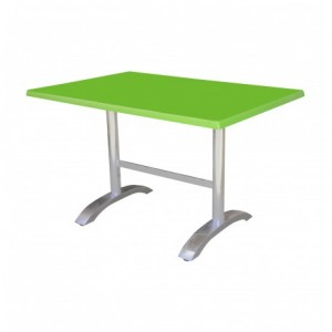 Electro mbh | Table restaurant 110*60 cm
