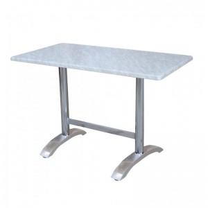 Electro mbh | Table restaurant 120*80 cm