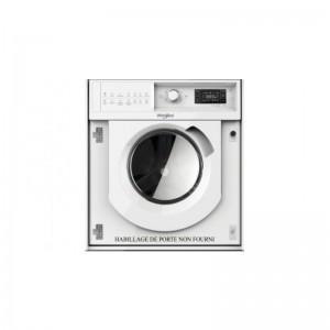 Electro mbh | Machine à laver encastrable WHIRLPOOL