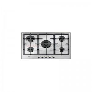 Electro mbh | Plaque de cuisson 5 feux GMA-7522-IXL WHIRLPOOL