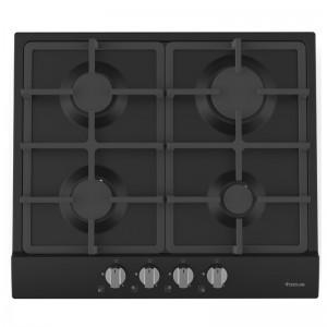 Electro mbh | Plaque de cuisson 4 feux F408 B FOCUS