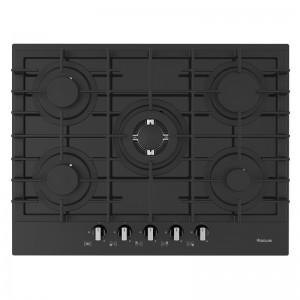 Electro mbh | Plaque de cuisson 5 feux F406 B FOCUS