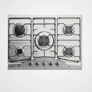 Electro mbh | Plaque de cuisson AKM / 361 IX WHIRLPOOL