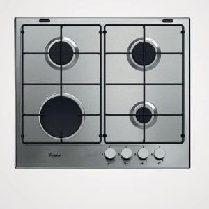 Electro mbh | Plaque de cuisson GMA / 6410 IX WHIRLPOOL