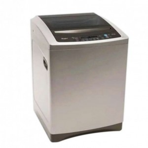 Electro mbh | Lave linge Top WTL1600FRSL WHIRLPOOL 16 Kg Silver