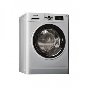Electro mbh | Lave linge frontale FWDD117168SBSEX WHIRLPOOL 11Kg - Silver