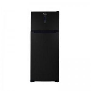 Electro mbh   Réfrigérateur noir  NO FROST CRF-NT64GF40-N  CONDOR