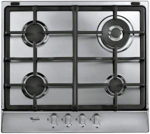 Electro mbh | Plaque de cuisson à gaz AKR353/IX   Whirlpool