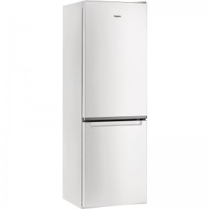 Electro mbh | Réfrigérateur 339 litres blanc W5811EW WHIRLPOOL