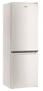 Electro mbh | Réfrigérateur  338 litres No Frost blanc W7811IW  WHIRLPOOL