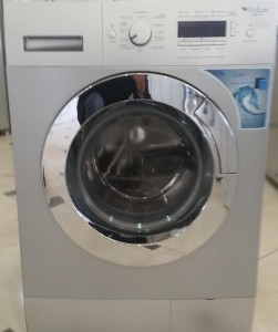 Electro mbh | Machine à laver MAXY 10 S BIOLUX