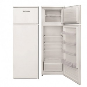 Electro mbh   réfrigérateur TELEFUNKEN 237 L