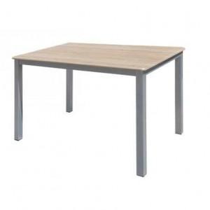 Electro mbh   Table SERENA top en PVC 120x80cm