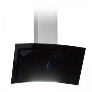 Electro mbh | hotte aspirante focus curva 90