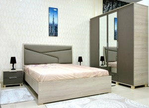 Electro mbh | Chambre à coucher adulte CAPRI