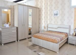 Electro mbh | Chambre à coucher adulte SIWAR