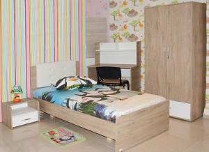Electro mbh | Chambre à coucher enfant ALFA