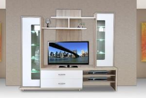 Electro mbh | meuble de sejour MADRID