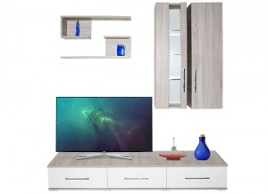 Electro mbh | meuble de sejour optima sotufab