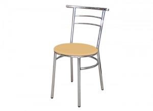 Electro mbh | chaise casa chromé