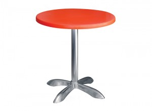 Electro mbh | Table bistrot ronde Ø 60 cm