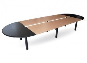 Electro mbh   table de réunion office