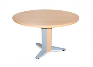 Electro mbh | table de réunion ronde