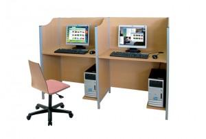 Electro mbh | Bureau centre d'appel MAHDIA a 2 places