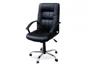 Electro mbh | Chaise de bureau réglable en hauteur et pivotante